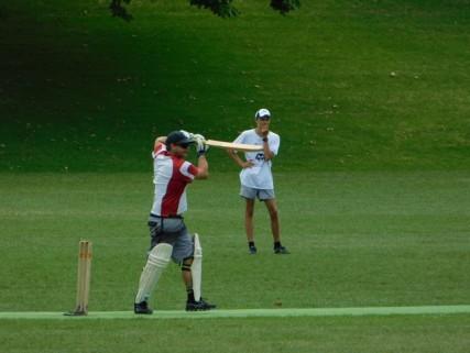 Devonport - Cricket