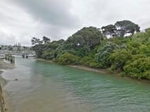 Balade de Takapuna à Milford Beach