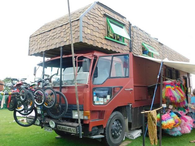 Whangarei, Extravaganza Fair