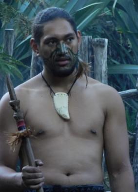 Rotorua - Mitai Maori Village
