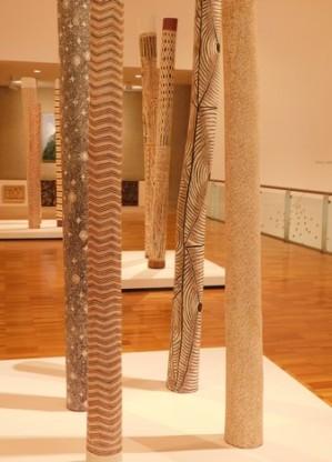 Brisbane - Queensland Art Gallery