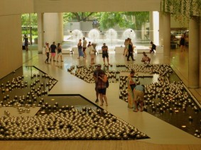 Brisbane - Queensland Art Gallery