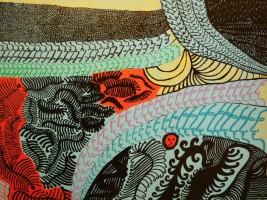 Brisbane - Gallery of Modern Art - Yayoi Kusama