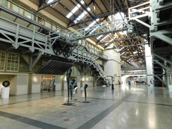 Sydney Cove - Docks réhabilités