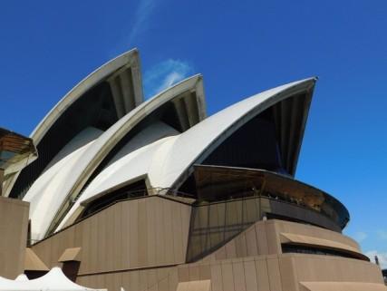 Sydney - Opéra
