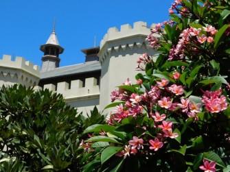 Sydney - Jardin Botanique