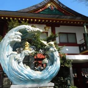 Tokyo - Akihabara - Sanctuaire Kanda Myojin