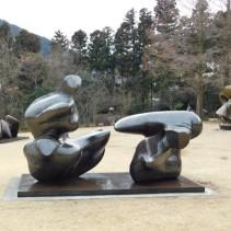 Hakone - Musée d'Art en Plein Air