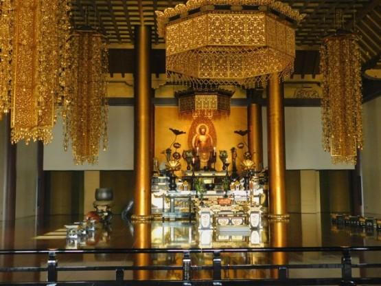 Tokyo - Temple Zojo-ji