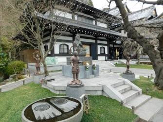 Kamakura - Hase-dera