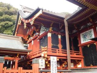 Kamakura - Sanctuaire shintoïste Tsurugaoka Hachimangu