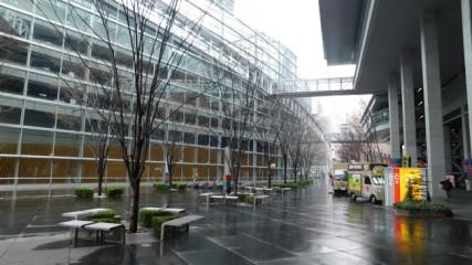 Tokyo - Marunouchi - Tokyo International Forum
