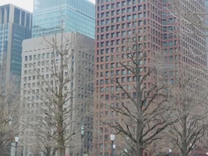 Tokyo - Marunouchi