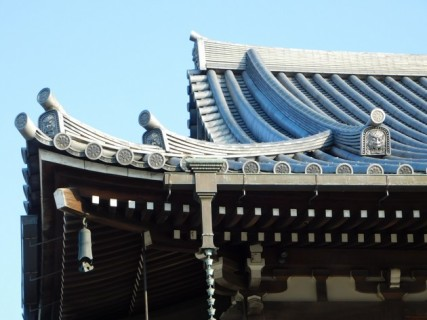 Tokyo - Urayasu - Temple de quartier