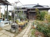 Tokyo - Urayasu - Maison ancienne