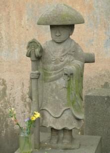 Tokyo - Urayasu - Temple shintoïste