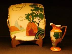 Nagoya - Noritake Garden, usine de porcelaine - Musée