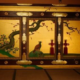 Nagoya - Château - Honmaru Goten