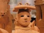 Tokyo - Parc de Uneo - Musée national - Période archéologique