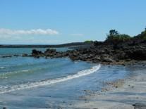 Ile de Rangitoto - MacKenzie Bay