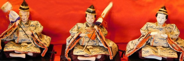 Une journée d'exception à Inuyama : temple, château, marionnettes, artisanat et musée en plein air!
