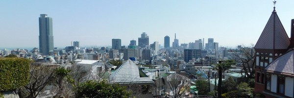 Kobe, 23 ans après leséisme…