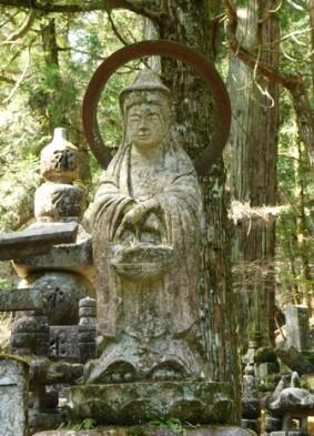 Koyasan - Oku-no-in