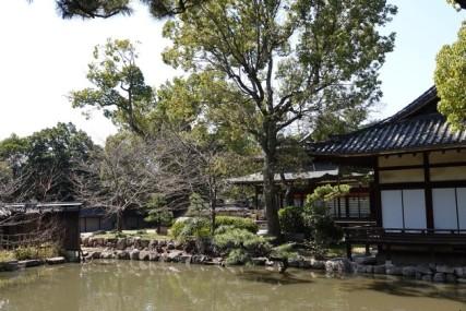 Osaka - Temple Sumiyoshi-Taisha