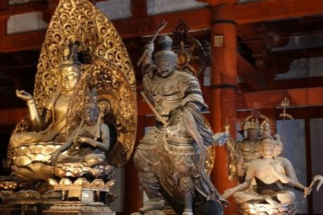 Kyoto - Temple To-ji