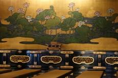 Kyoto - Temple Higashi-Hongan-ji
