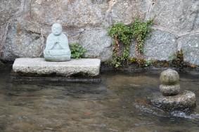 Kyoto - Quartier non loin du temple Heian