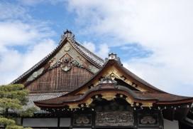 Kyoto - Château Nojo-jo