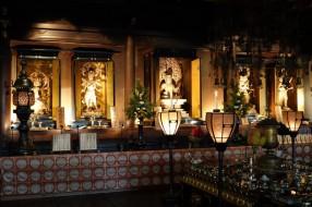 Kyoto - Arashiyama - Temple Daikaku-ji