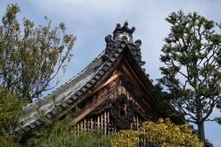 Inari - Temple Tofuku-ji