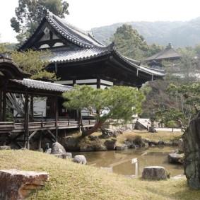 Kyoto - Temple Kodai-ji