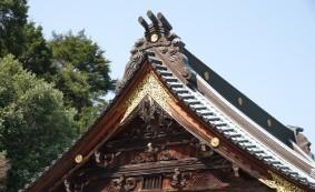 Ile de Miyajima - Temple Daisho-in