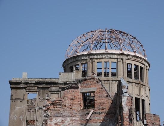 Hiroshima - Dôme de la Bombe A