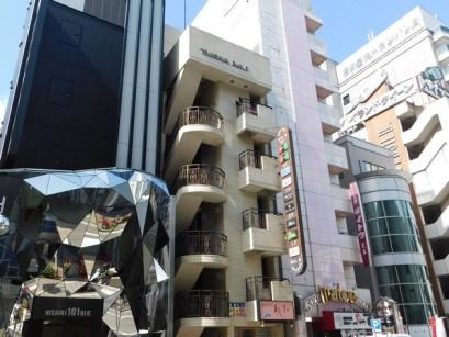 Nagoya - Quartier Sakae