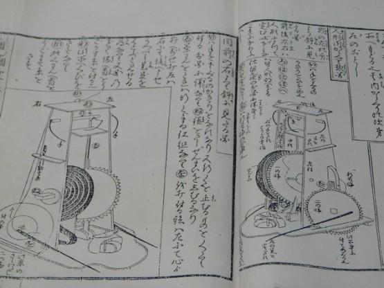 Inuyama - Traité de fabrication de marionnettes