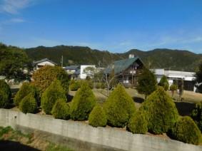 Voyage en train de Nagoya à Shingu