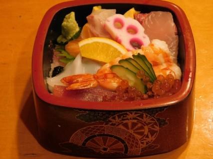 Shingu - Restaurant de sushis