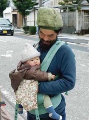 Shingu - Non loin du Sanctuaire Kamikura-jinja