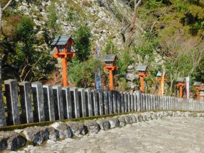 Sanctuaire de Kumano Nachi Taisha