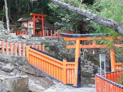 Shingu - Temple shinto de Kamikura-jinja