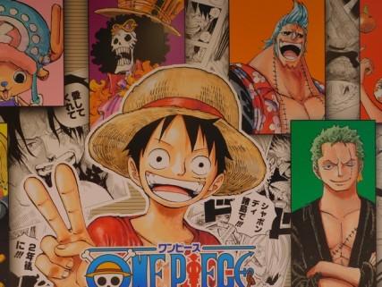 Osaka - Quartier de Kita - Uemda - Centre commercial HEP FIVE - Ambiance mangas !