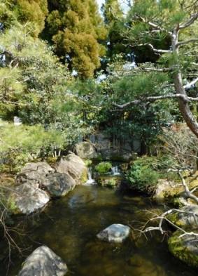 Himeji - Jardin Kôko-en