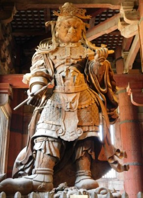 Nara - Temple Toadai-ji