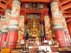 Koyasan - Garan - Pagode Dai-to