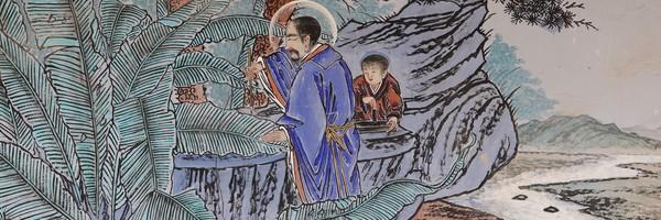 Le temple Donghwasa et son Bouddha géant en pierre, un appel à laréunification