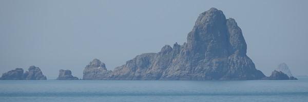 De Suncheon à l'île deJeju